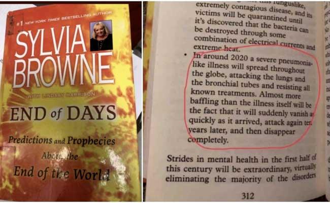 Coronavirus, Death, Forecast, India, China, Books