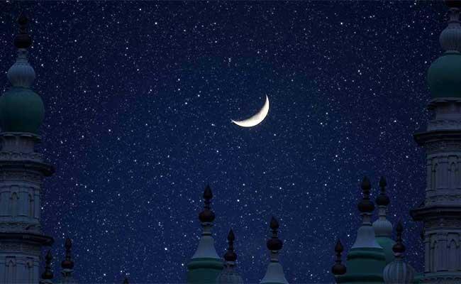 Coronavirus, Lockdown, Moon, Eid, Muslim