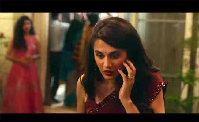 Thappad, Film, Domestic Violence, Film, Divorce
