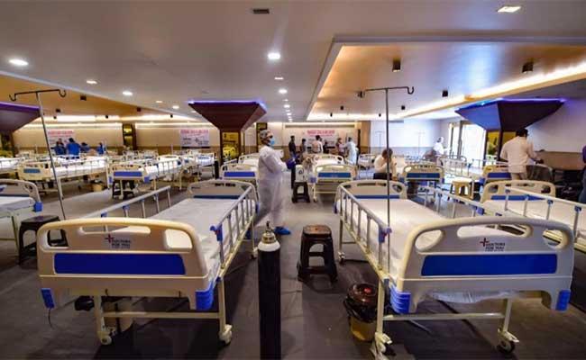 Coronavirus Outbreak, Delhi. Mumbai, Treatment, Arvind Kejriwal