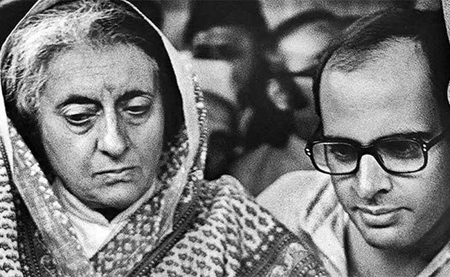 Emergency, Indira Gandhi, Congress, Opposition