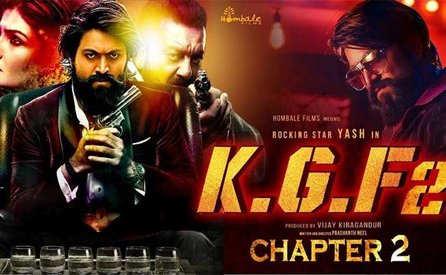 KGF 2 , Bollywood, Rajnikanth, Action, Bollywood
