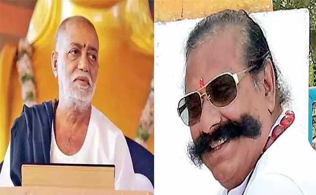 Morari Bapu, BJP MLA Pabubha Manek, Krishna, Dispute, Religion
