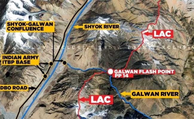 India-China face-off, Galwan valley conflict, PM Narendra Modi, Xi Jinping, Ladakh