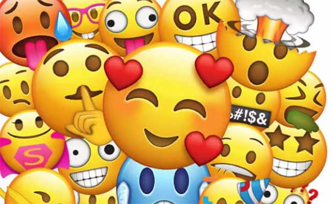 World Emoji Day, Emoji, Conversation, Mockery, Joke