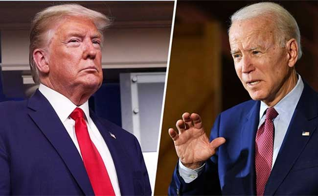 Donald Trump, Joe Biden, America, Presidential Elections, Opposition