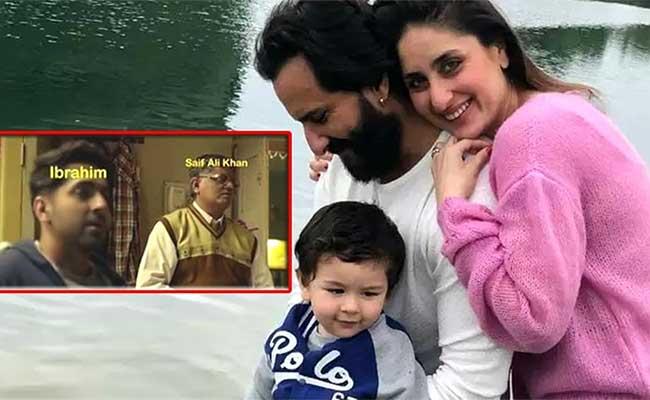 Saif Ali Khan, Kareena Kapoor, Pregnant, Gajraj Rao