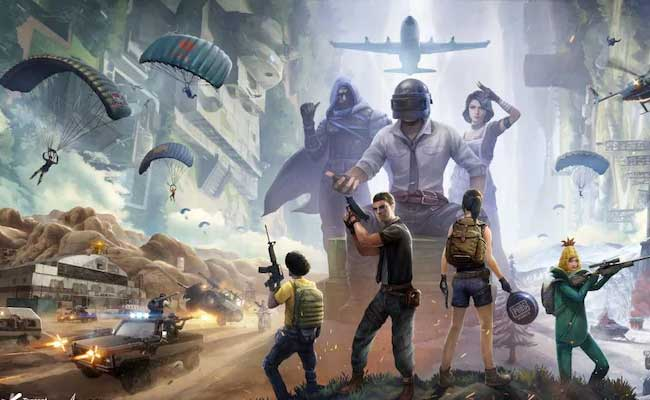 Pubg Ban news, 118 New Chinese Apps banned, India-China standoff