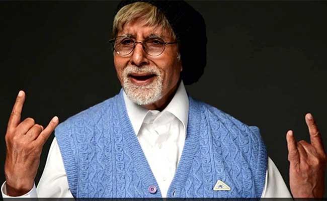 Amitabh Bachchan, Birthday, Bollywood, Film Industry, Film, Fan