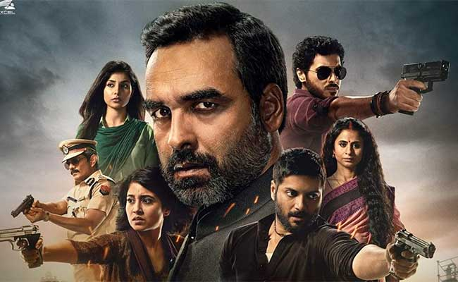 amazon prime mirzapur 2 review, mirzapur season 2 rating