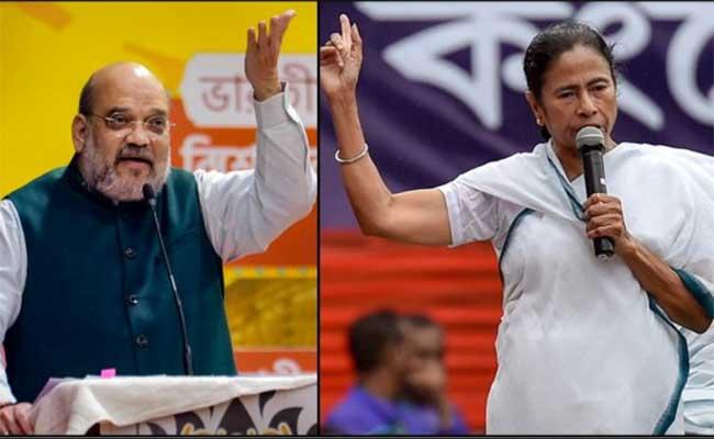 West Bengal, Mamata Banerjee, TMC, BJP, Amit Shah, Narendra Modi