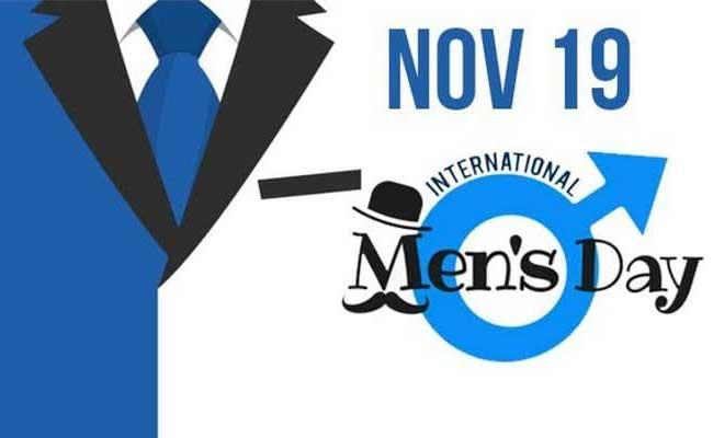 International Men's Day, why men should cry, Woman, Women, Boys