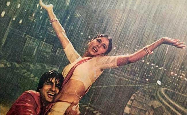 Cinema, Bollywood, Amitabh Bachchan, Smita Patil, Sex, Amazon Prime, Alt Balaji