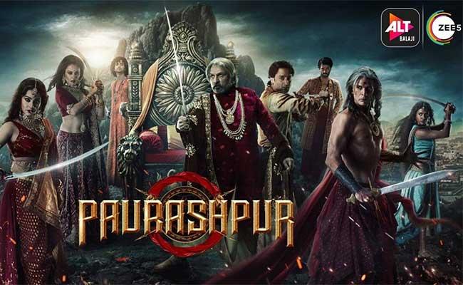 Purushapura Review, Zee5 Alt Balaji, Purushapura Web Series release, Women Empowernment, Milind Soman