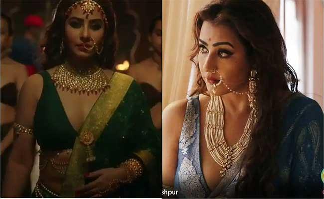 Purushpura, Zee5, Alt Balaji, Web Series, Milind Soman, Shilpa Shinde, Annu Kapoor