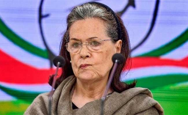 Sonia Gandhi, Congress, Birthday, Rajeev Gandhi, Rahul Gandhi, BJP, Narendra Modi