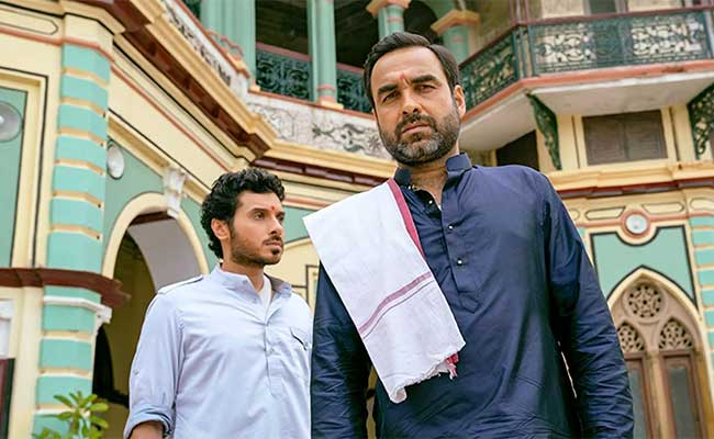 Mirzapur 3 web series on Amazon Prime as per the new information Munna Tripathi Kaleen bhaiya are brothers not father and son