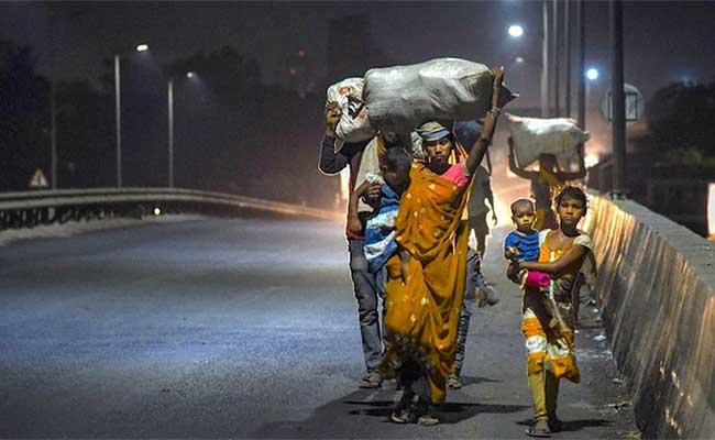 Lockdown, PM Modi, Migrant Workers, Coronavirus, Workers