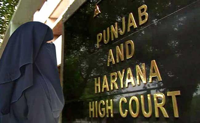 Punjab And Haryana High Court, Musllim, Woman, Divorce, Marraige, Girls, Constitution, Triple Talaq