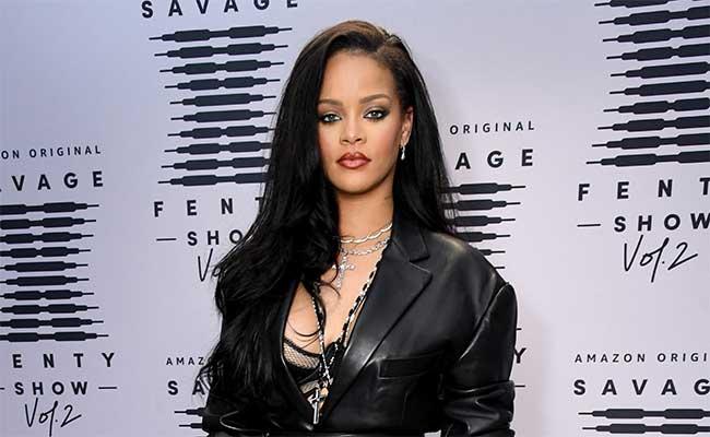 Rihanna Birthday :