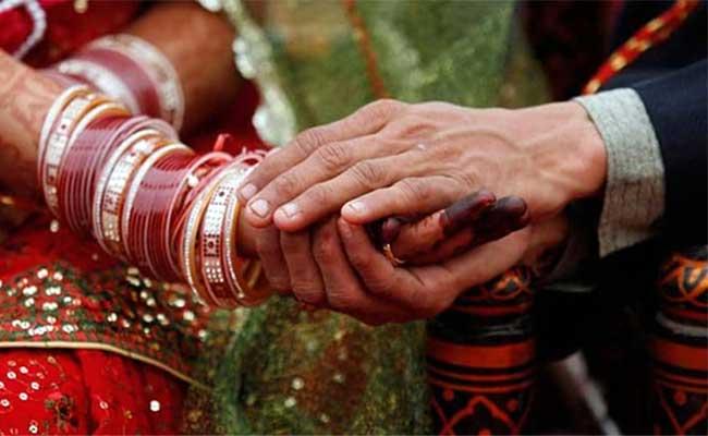Marriage, Groom, Bhopal, Madhya Pradesh, Bride, Betray, Fraud, Police