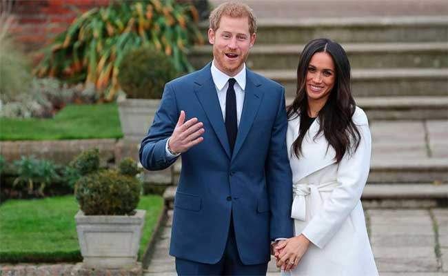 Prince Harry, Meghan Markle, Marriage, Love, Relationship, Interview, London