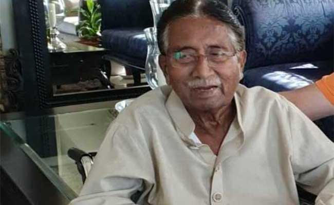 Pervez Musharraf, Pakistan, President, SIck, Viral Photo, Picture, Reaction, Troll, Imran Khan