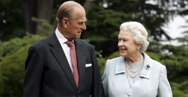 ब्रिटेन एलिजाबेथ पति निधन, प्रिंस फिलिप का निधन, queen elizabeth husband, queen elizabeth husband dies