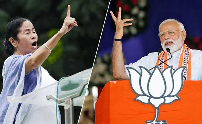 West Bengal Elections, West Bengal, BJP, TMC, RSS, Narendra Modi, Mamata Banerjee