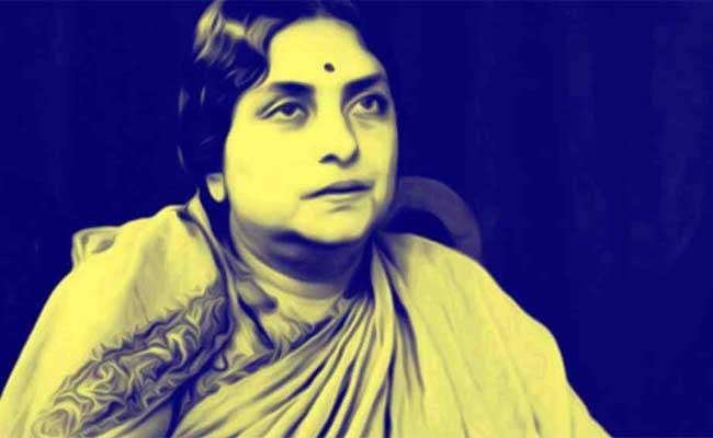 Kamaladevi Chattopadhyay, Feminist, Widow, Marraige, Husband, Wife, Women