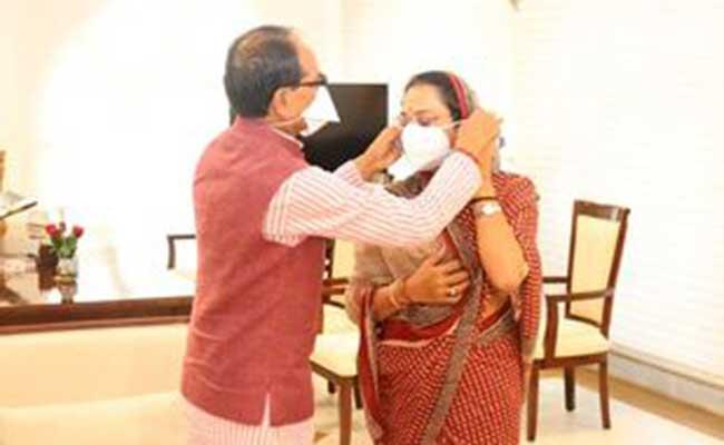 Madhya Pradesh, Shivraj SIngh Chouhan, Chief Minister, Coronavirus, Bhopal, Mask