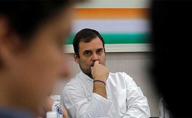 West Bengal Elections, Congress, Rahul Gandhi, Election Campaigning, Coronavirus