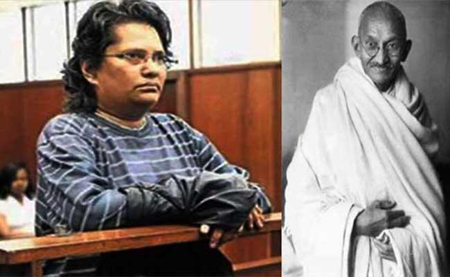 Mahatma Gandhi, South Africa, Discrimination, Fraud, Grand Daughter, Jail