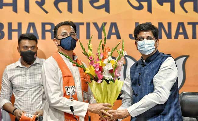 Jitin Prasad, BJP, Congress, Home Minister, Amit Shah, Brahman, Vote