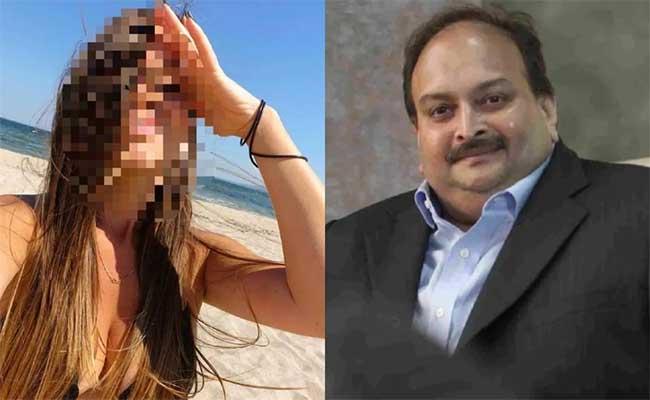Mehul Choksi, Arrest, Barbara Jarabica, Scam, Nirav Modi, Girlfriend, Relationship