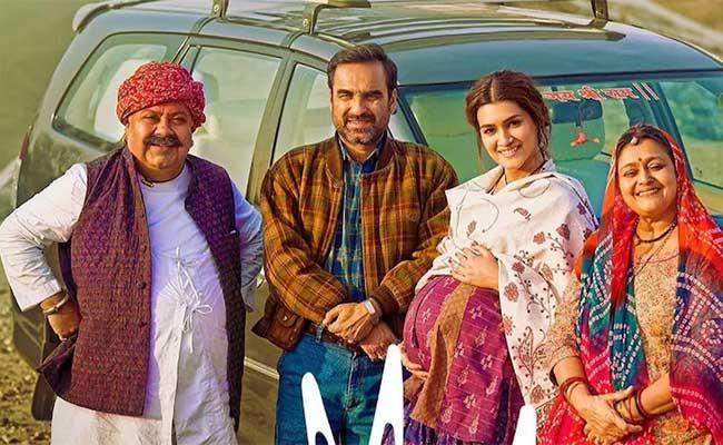 Mimi, Mimi Trailer, Kriti Senon, Pankaj Tripathi, Surrogacy, Mother, film, Comedy