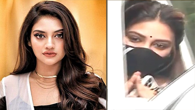 Nusrat jahan, Nusrat jahan baby, Nusrat jahan discharged from hospital