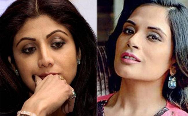 richa chadha support shilpa shetty in raj kundra pornography case shilpa shetty