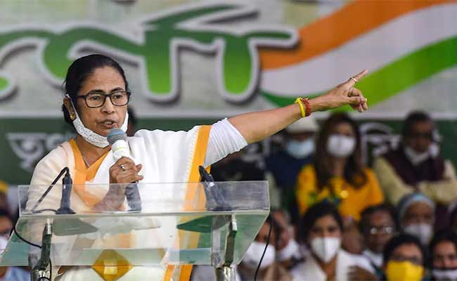 Mamata Banerjee, Bhabanipir Bypoll, Bypoll Election, Hindi Diwas, Hindi, Supporters, TMC