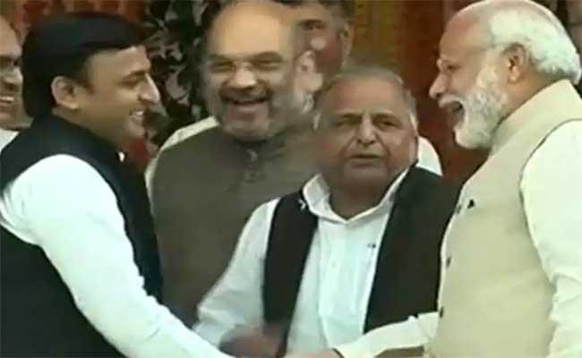 Mulayam Singh Yadav, Samajwadi Party, UP, Assembly Elections, Akhilesh Yadav