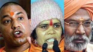 बयानों के भरोसे तैयार हो रही है हिंदूवादी नेताओं की नई पीढ़ी
