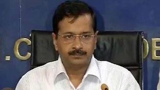 केजरीवाल सर, दिल्ली विकास चाहती है विवाद नहीं
