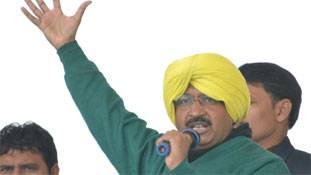 क्या दिल्ली का मुख्यमंत्री पद छोड़ने जा रहे हैं केजरीवाल?