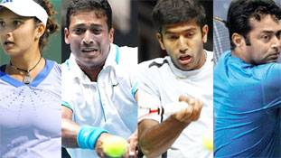 ओलंपिक में भारतीय टेनिस की लुटिया डुबोने की जिम्मेदारी कौन लेगा?