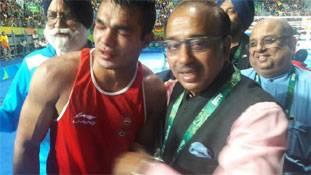 रियो ओलंपिक में भारत के खराब  प्रदर्शन के जिम्मेदार राजनेता हैं, खिलाड़ी नहीं!