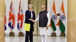 क्या इंग्लैंड से दौड़ेगी मेक इन इंडिया की ट्रेन?