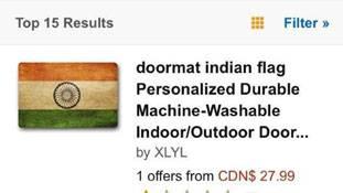 राष्ट्रीय ध्वज किसी भी देश का हो, अपमान तो अपमान ही होता है