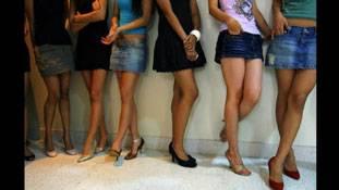 'तालिबानी बाज़ार' जो स्त्रियों को कपड़े ही पहनने नहीं देता !