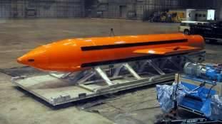 दूसरे विश्व युद्ध के परमाणु हमले के बाद सबसे बड़ा बम धमाका !