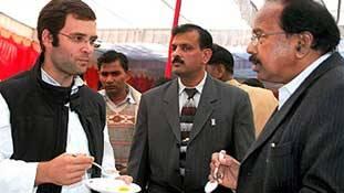 क्या राहुल गांधी की खातिर कांग्रेस EVM को हथियार बना रही है?